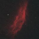NGC 1499,                                yshoon