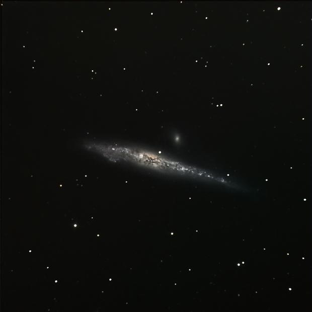 NGC 4631,                                jelisa