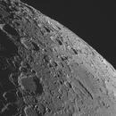 Ripresa lunare del 12/11/2017,                                  Stefano Quaresima