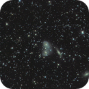 Galaxy Triplet NGC 6769-71,                                Insight Observatory