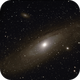 M31 Andromeda,                                Nate Wright