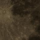 Sexta feira 13 de Lua Cheia,                                Marco Gobatto