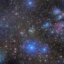 NGC 2170 (LRGB),                                Miles Zhou