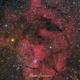 Fenrir Nebula SL17,                                  Maicon Germiniani