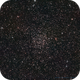 NGC7789, the White Rose Cluster [Drizzled x2],                                Vincent Bchm