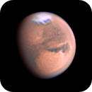 Mars 15.07.2020  - 3:30 CEST,                                Łukasz Sujka