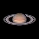 Saturn 2020-06-02 19:30 UT ... d'oh!,                                Darren (DMach)