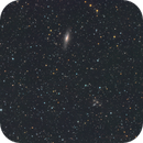 Stephan`s Quintet and NGC7331,                                Juergen