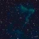 Gamma Cas Nebula,                                ChristopherL