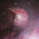 M43 (without M42),                                Carsten Dosche