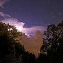 Lights & lightnings,                                Jean-Baptiste Auroux