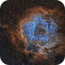 NGC2244 SHO Work In Progress,                                  Astrovetteman