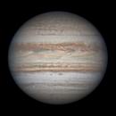 Jupiter on July 4, 2020,                                Chappel Astro