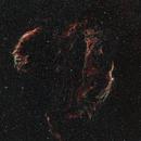 Cygnus Loop,                                Tedlyon