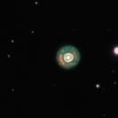 NGC 2392 Eskimo Nebula #1,                                Molly Wakeling