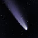 Comet Neowise,                                PJ Mahany
