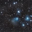 M45 Pleiades / Matariki,                                KiwiAstro