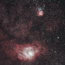 M8 ed M20,                                Rino