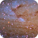 Gorgeous Galaxy,                                Kees Scherer