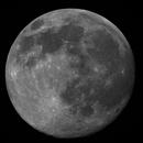 Moon,                                Andrei Hapenciuc