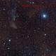 Witch head nebula and Rigel,                                Francisco