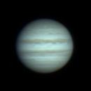 Jupiter - third attempt,                                Michael J. Mangieri