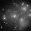 M45,                                Astrofotospr