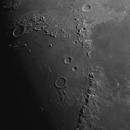 Between Mare Imbruim and Mare Serenitatis,                                Artyom Chitailo