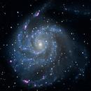 M101,                                Tim Hutchison