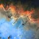 Pacman (NGC 281),                                Gary Lopez