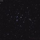 M44 Ammasso del Presepe,                                Salvatore Cozza