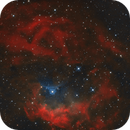 SH2-261 (Lower's Nebula) in HOO,                                Ron