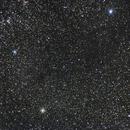 AURIGA wide field / Pentax K30Da + Samyang 85mm f/1.4 + teleconverterx1.4 / SW Star adventurer mini / 400iso,                                patrick cartou