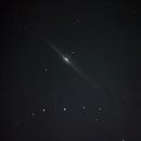 Needle Galaxy NGC 4565,                                Dylan Woodbrey