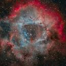 NGC2244,                                André Rachwalski