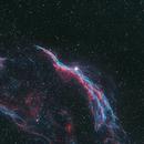 Veil Nebula HaOiii,                                Joao Magalhaes
