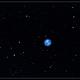 NGC 3587  Nébuleuse Planétaire de Hibou,                                Frédéric THONI