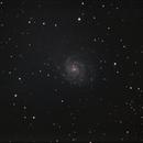 M101 processed,                                dada
