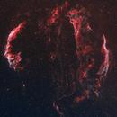 Veil Loop,                                AstroMichael