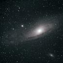 Andromeda Galaxies,                                isherwoodc