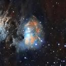 NGC 1977,                                JonathanBlake