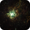 NGC 2070  Tarantula 11-10-2020,                                Wagner