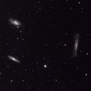 Leo Triplet LRGB,                                SupernovaF1
