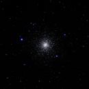 Messier 3,                                condensermike