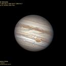 Jupiter GRS 06/19/2020,                                Carlos Alberto Pa...