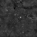 IC1396,                                Bernard DELATTRE