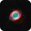 NGC 7293 (Helix nebula),                                Gianluca Belgrado