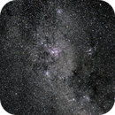 Carina-Vela-Centaurus-Musca region,                                Barry Brook