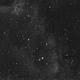 IC 1848 Nebula,                                Al_Zinki