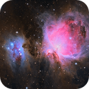 M42 HDR Redux,                                Jarrett Trezzo
